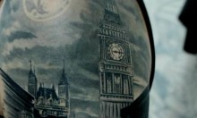 هل يتحول الوشم إلى جزء من الثقافة السائدة في لندن؟
