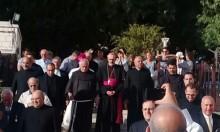 تعيين نائب بطريركي جديد في الناصرة
