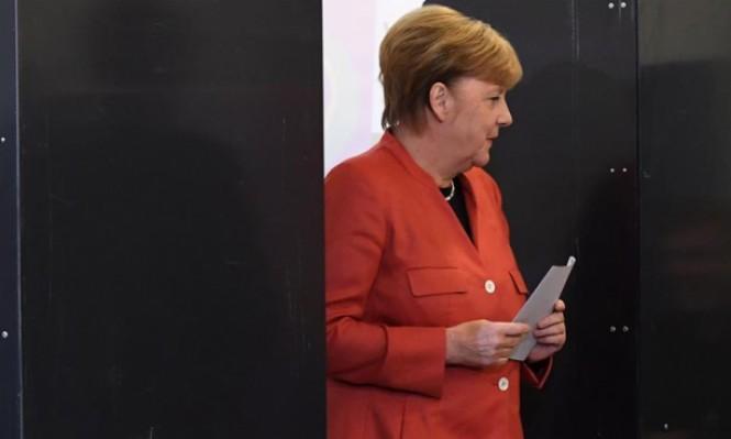 انتخابات ألمانيا: ميركل مستشارة واليمين المتطرف يواصل ملاحقتها