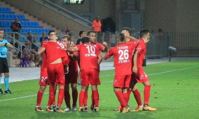 الفريق السخنيني يفتقد لثلاثة لاعبين أمام م. بيتح تيكفا