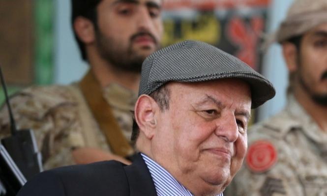 هل يمكث هادي تحت الإقامة الجبرية بالسعودية؟