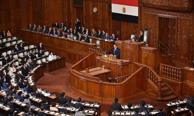 """""""إسقاط الجنسية المصرية"""": مواجهة مفتوحة مع المعارضة"""