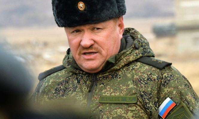 مقتل ضابط روسي رفيع بقصف لداعش بسورية