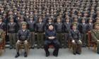 كوريا الشمالية: أميركا أعلنت الحرب