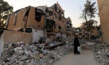 """""""رايتس ووتش"""" تتهم التحالف بقتل 84 مدنيًا بالرقة بسورية"""
