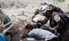 مقتل 13 مدنيًا بغارات روسية على ريف إدلب