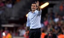 مدرب برشلونة يعلن قائمته لمواجهة لشبونة