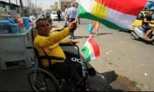 أكراد العراق يصوتون اليوم على استفتاء الاستقلال