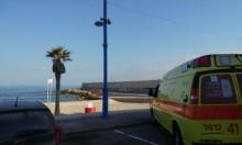 مصرع مواطن غرقا في بحر حيفا