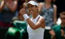 موجوروزا تحتفظ بصدارة التصنيف العالمي للاعبات التنس