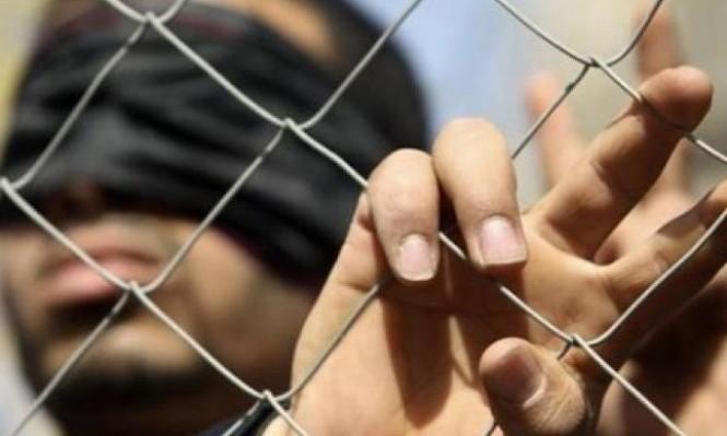 المؤبد للأسير أمجد حامد بتهمة قتل مستوطن