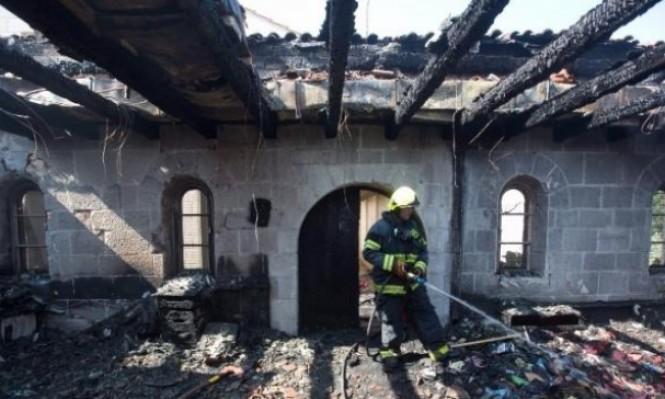 الإرهاب اليهودي: 9 لوائح اتهام من 53 اعتداء على مقدسات