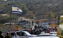 """الاحتلال يعتقل 3 فلسطينيين بادعاء الاشتباه بعلاقتهم بعملية """"هار أدار"""""""