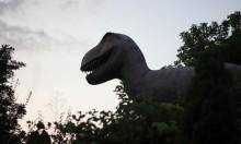 قبل 140 مليون عام... الديناصورات مرّوا من تونس