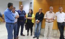 الملاحقات السياسية: تمديد اعتقال شابين اعتقلا قبل 10 أيام