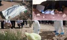تفاصيل مثيرة: أشيع أنها سافرت للأردن لكنها قتلت ودفنت بكهف