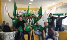 محمود يزبك: ندعو الجماهير لحضور مباراة الموسم للأخاء