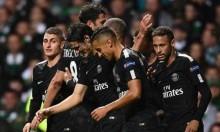 باريس سان جيرمان مهدد بالإقصاء من دوري الأبطال!