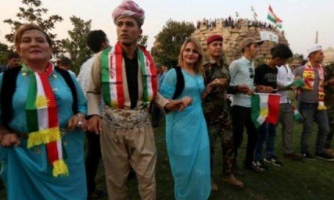 ترقب لنتائج استفتاء كردستان وواشنطن تحذر