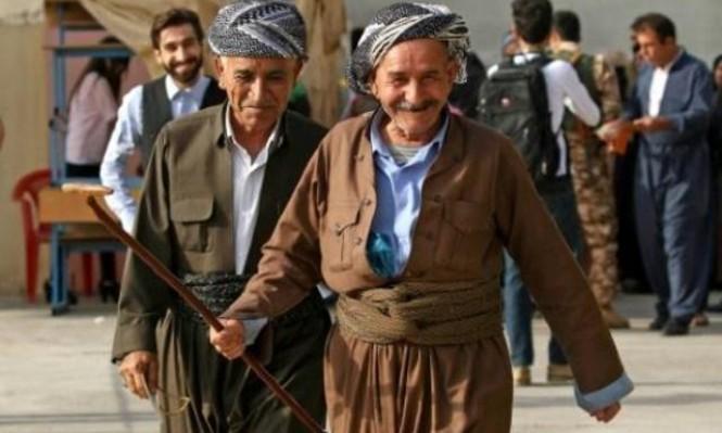"""بغداد تعتبر استفتاء كردستان """"غير دستوري"""""""