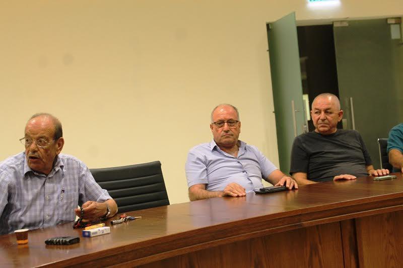 سخنين: الشعبية تنهي الاستعدادات لإحياء ذكرى هبة القدس والأقصى