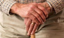 """تزايد معدلات الإصابة بفيروس """"إتش.آي.في"""" بين كبار السن في أوروبا"""
