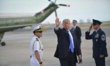 ترامب يهدد كوريا الشمالية وتيلرسون يبحث عن تهدئة بالصين