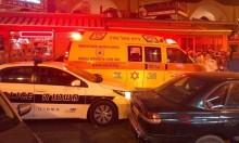 عكا: مقتل أحمد نجم إثر  إصابته بجريمة طعن