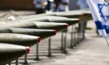 إسرائيل تواصل تسليح مجرمي الحرب وجرائم التطهير العرقي