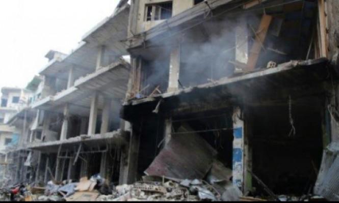 روسيا تعلن مقتل 37 قائدا ومسؤولا في هيئة تحرير الشام