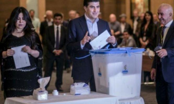 كردستان العراق: 92% صوتوا بنعم في الاستفتاء