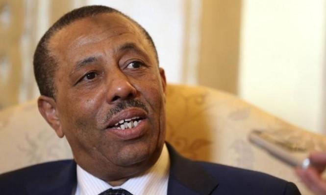 حكومة شرق ليبيا تمنع دخول المواطنين الأميركيين