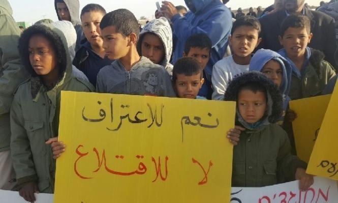 وادي النعم: استنكار تصريحات رئيس مجلس شقيب السلام
