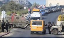 """الاحتلال يحاصر 16 قرية منذ عملية """"هار أدار"""""""