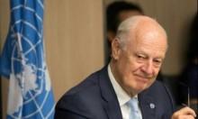 جولة ثامنة من مفاوضات جنيف السورية في غضون شهر