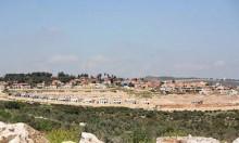 """انفجار عبوة ناسفة على مدخل مستوطنة """"دوتان"""" بالضفة الغربية"""