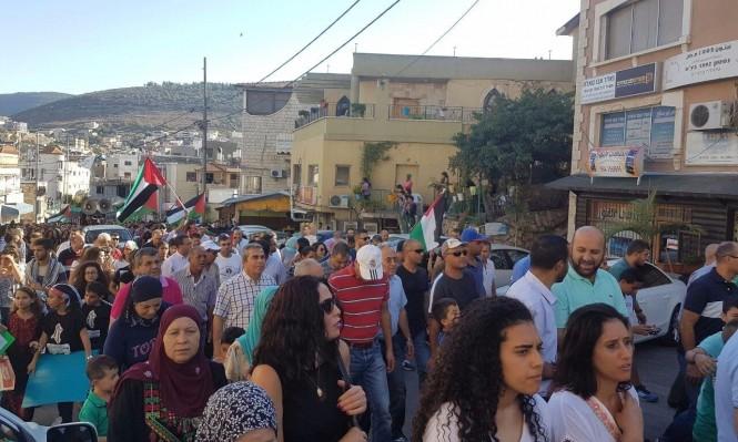 دعوة المدارس العربية لإحياء ذكرى هبة القدس والأقصى