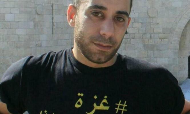 السجن الفعلي 21 عاما للأسير خالد الباسطي