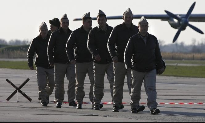 داعش تقول إنها أسرت جنديين روسيين وموسكو تنفي
