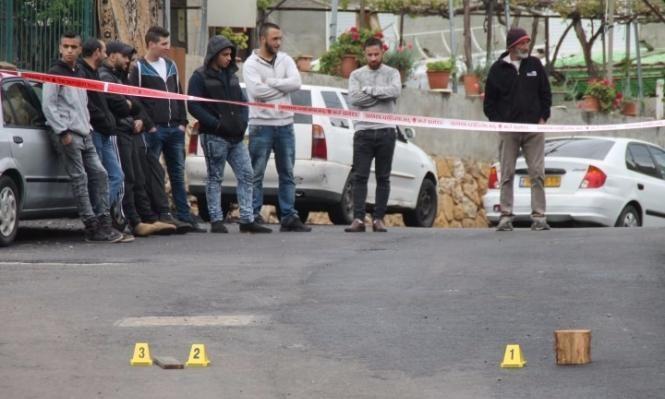 """مطالبة الشرطة بمواجهة """"عصابات الجريمة"""" بالمجتمع العربي"""