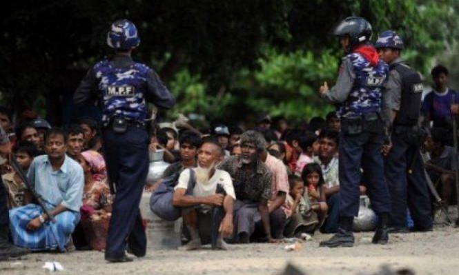 مقتل 7 آلاف من مسلمي الروهنغيا خلال شهر في بورما