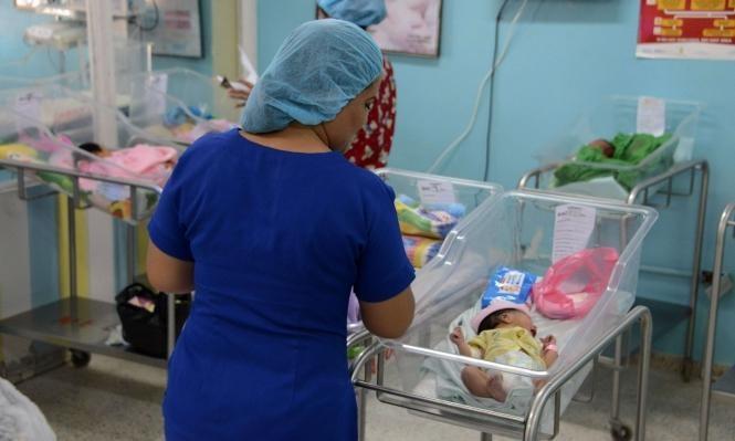 55.5 مليون حالة إجهاض سنويًا حول العالم