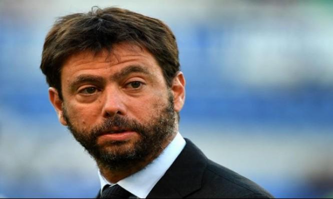 إيقاف رئيس نادي يوفنتوس بسبب صلته بالمافيا