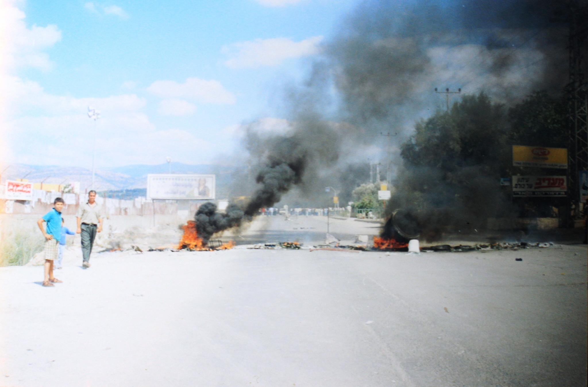 هبة القدس والأقصى: مئات الجرحى والمعتقلين في ملف النسيان