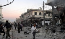 إدلب: 137 قتيلا بينهم 23 طفلا في 8 أيام