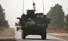 إصابات في ارتطام طائرة عسكرية أميركية بالأرض بسورية