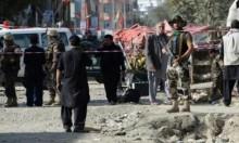 قتلى وجرحى في تفجير استهدف مسجدا في كابول