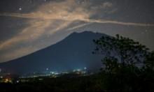 أندونيسيا: إجلاء أكثر من 122 ألفا مع تصاعد النشاط الزلزالي