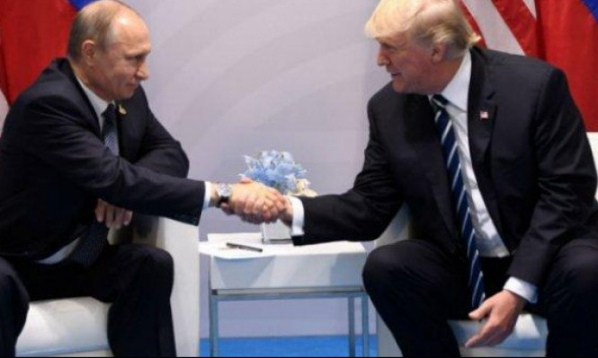 """""""تويتر"""": """"روسيا اليوم"""" موّلت 1800 تغريدة للتأثير بالانتخابات الأميركية"""
