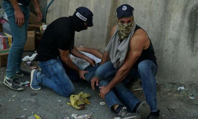 الاحتلال ينفذ اعتقالات بعد مواجهات وبعد زرع عبوة ناسفة